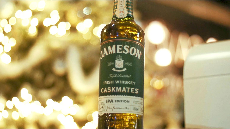 Aftermovie Jameson Whisky Caskmates IPA